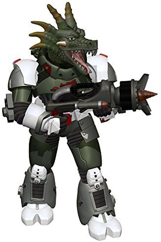 Papo Dragon Warrior Toy Figure by Papo