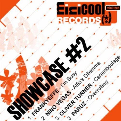 Minicool Records Showcase #2