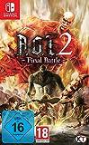 A.O.T. 2: Final Battle [Nintendo Switch]