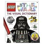 LEGO Star Wars the Visual Dictionary by Beecroft, Simon ( Author ) ON Oct-01-2009, Hardback