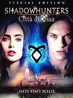 Shadowhunters - Città di ossa(edizione speciale O-card) [(edizione speciale O-card)] [Import italien]
