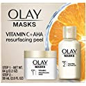 Olay Vitamin C Face Mask Kit, 0.47 Fl Oz