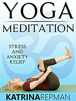 Yoga Meditation for Stress & Anxiety Relief