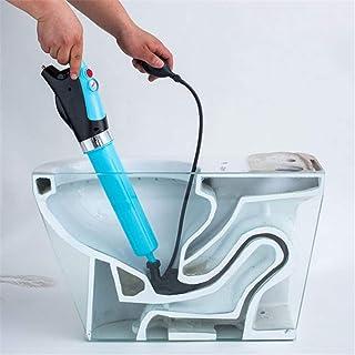 Dbtxwd Émbolo del Lavabo del Inodoro, Limpiador Potente de Alta presión del Limpiador de desagües