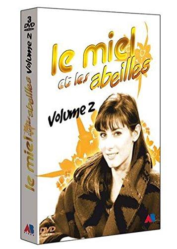 Le Miel et les abeilles - Vol. 2 [Francia] [DVD]