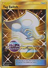 Tag Switch - 254/236 - Secret Rare - Unified Minds