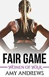Fair Game (Women of W.A.R. Book 3) (English Edition)