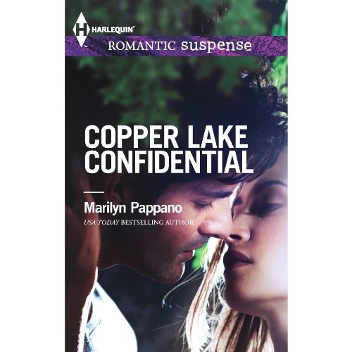 Copper Lake Confidential cover art