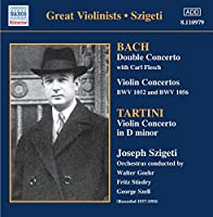 Bach/Tartini: Violin Concertos