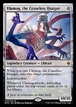 Magic: The Gathering - Ulamog, The Ceaseless Hunger (015/274) - Battle for Zendikar