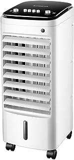 fläkt Luftkonditionering fläkt kylskåp enda kylfläkt hem mobil luftkonditionering fläkt vattenkyld liten luftkonditionering