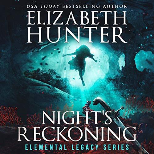 Night's Reckoning: Elemental Legacy, Book 3