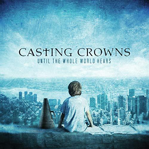 Until The Whole World Hears (Gospel) [CD]