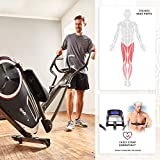 Zoom IMG-2 sportplus ellittica crosstrainer