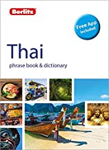 learn thai phrasebook