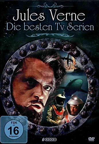 Jules Verne - Die besten TV Serien
