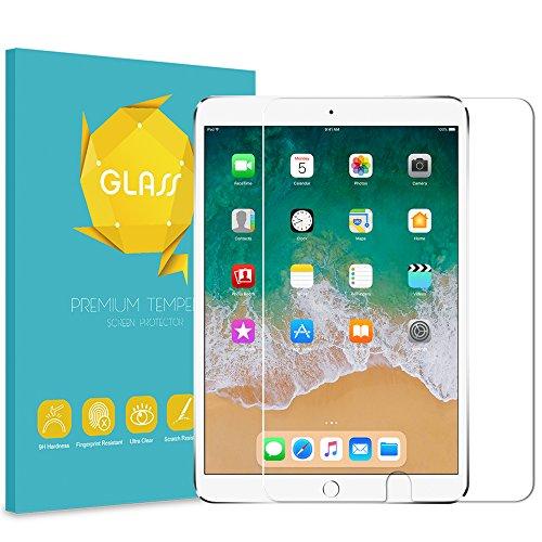 Fintie Panzerglas Schutzfolie für iPad 10.2