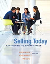 Selling Today With Mymarketinglab