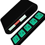 Accele RS505 Numeric Touchpad Keyless Entry System...