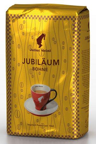 Julius Meinl Jubiläum, Ganze Bohne - 500gr - 2x