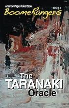 BoomeRangers Book 2. The Taranaki Oracle