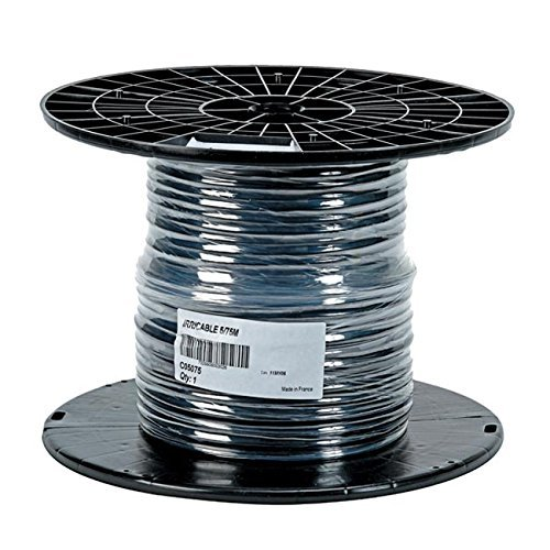 Cable electrico multi conductor (7 Hilos. 75 mts)