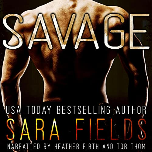 Savage: A Rough Romance