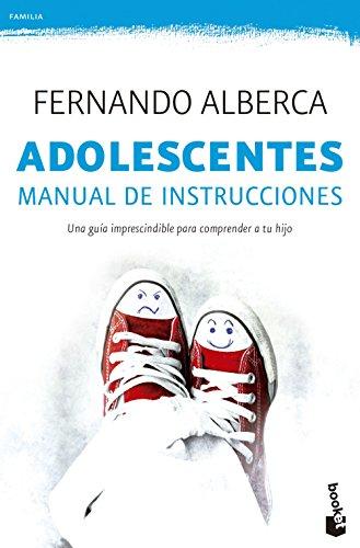 Adolescentes. Manual de instrucciones (Prácticos)