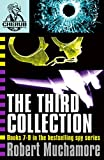 CHERUB The Third Collection: Books 7-9 in the bestselling spy series (English Edition)