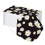 CARDIGO 150 Piezas Respirables personales Desechables del crisantemo