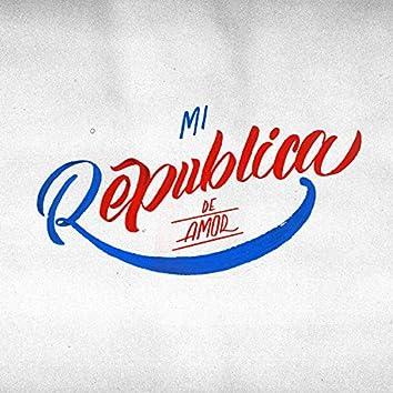 Mi Republica de Amor