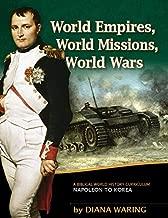 World Empires, World Missions, World Wars Student