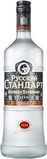 Russian Standard Vodka Pavlovo Posad Edition 1,0 Liter 40% Vol.