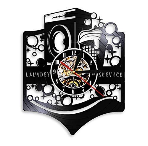 La Mejor Recopilación de lavadoras de reloj  . 8