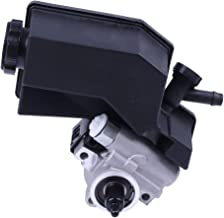 SCITOO Power Steering Pump Compatible for 2004 2005 2006 Dodge Ram 1500, 2003 2004 2005 2006 Dodge Viper, 2001 2002 2003 2004 Jeep Grand Cherokee 20-62608 Power Assist Pump