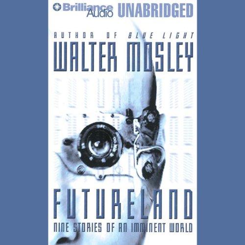 Futureland cover art