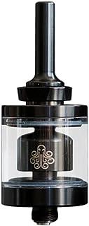 電子タバコ アトマイザー Cthulhu Hastur MTL RTA ミニタンク 2ml シングルコイル ( black )