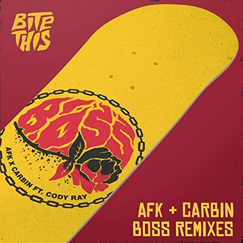 Afk & Carbin feat. Cody Ray
