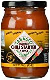TABASCO SAUCE 7SPICE CHILI SPICY