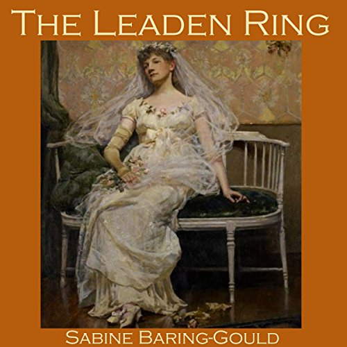 The Leaden Ring cover art
