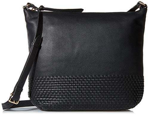 Cole Haan Bethany Small HOBO Crossbody, Black