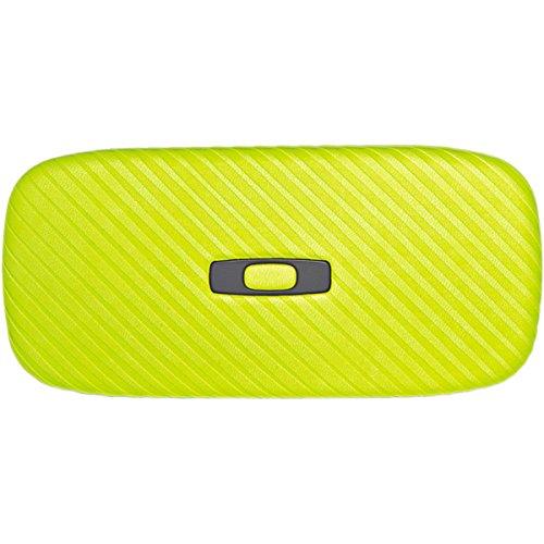 Custodia Oakley Hard Case Neon Yellow