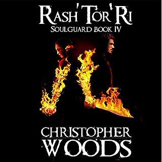 Rash'Tor'Ri audiobook cover art