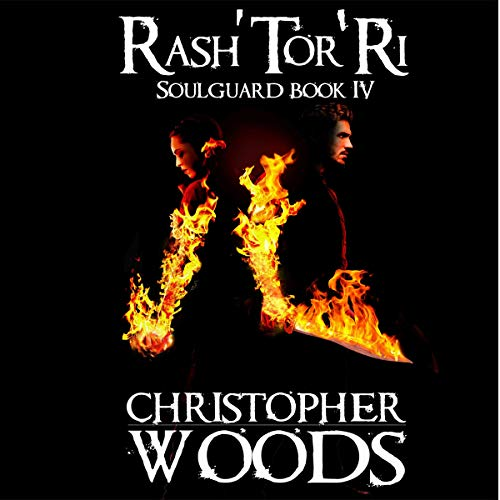 Rash'Tor'Ri Audiobook By Christopher Woods cover art