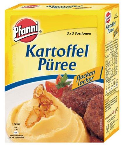 Pfanni Kartoffelpüree - 240gr - 2x
