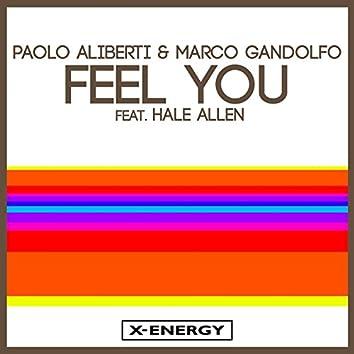 Feel You (feat. Hale Allen)