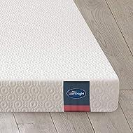 Silentnight Easy Living Comfort Rolled Foam Mattress | Medium Soft | Double