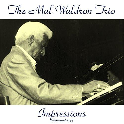 The Mal Waldron Trio