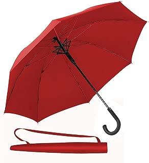 ESPRIT Mini Parapluie pliants Multicolore wei/ß-Bunt 97 cm