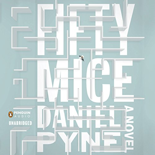 Fifty Mice cover art